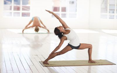 Yoga, la displina de las celebrities que crece imparable