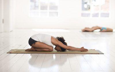 Los beneficios del yoga para la fertilidad
