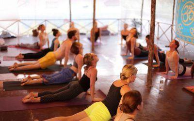 El yoga como herramienta para favorecer el descanso