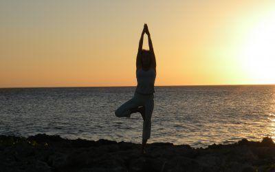 Los cuatro mejores libros sobre Yoga para regalar en el Día del Libro