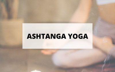 Ashtanga Yoga: el purificador